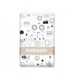 Подгузники-трусики Insinse V6 (15+ кг) 48 шт.