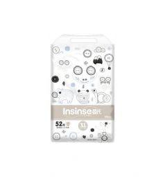 Подгузники-трусики Insinse V6 (12-17 кг) 52 шт.