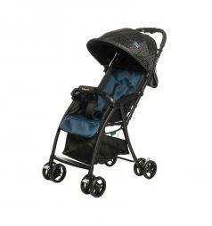 Прогулочная коляска Baby Care Star, цвет: синий