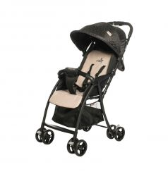 Прогулочная коляска Baby Care Star, цвет: бежевый