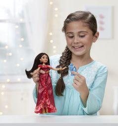 Кукла Disney Princess Елена принцесса Авалора и Зузо 28.6 см