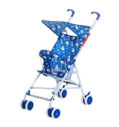 Коляска-трость BabyHit Flip, цвет: Blue