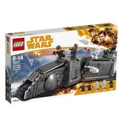 Star Wars: Имперский транспорт