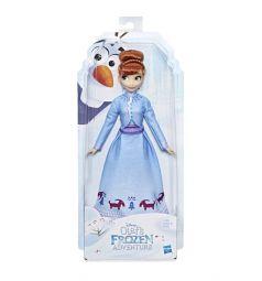 Кукла Disney Frozen Холодное сердце Анна