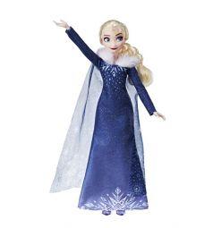 Кукла Disney Frozen Холодное сердце Эльза