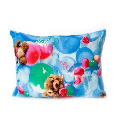 Подушка Cleo Игрушки 50 х 70 см, цвет: мультиколор