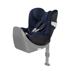 Автокресло Cybex Sirona M2 i-Size, цвет: denim blue