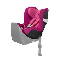 Автокресло Cybex Sirona M2 i-Size, цвет: passion pink