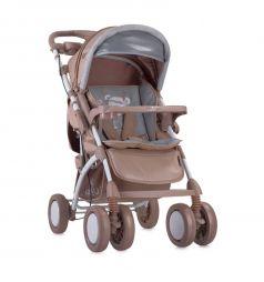 Прогулочная коляска Lorelli Toledo, цвет: бежевый
