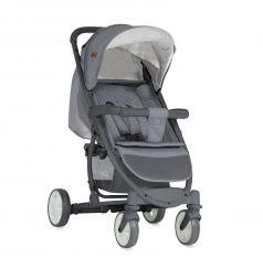 Прогулочная коляска Lorelli S-300, цвет: серый