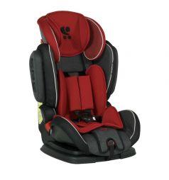 Автокресло Lorelli Magic Premium, цвет: черно-красный