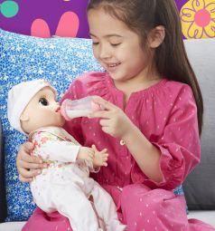 Кукла Baby Alive Любимая малютка