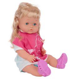 Игровой набор Игруша Кукла с аксессуарами 40 см