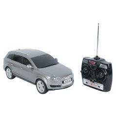 Машинка на радиоуправлении GK Racer Series Audi Q7, черная 1 : 12