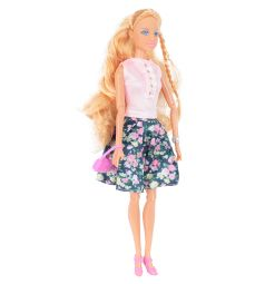 Кукла Defa с аксессуарами 26 см