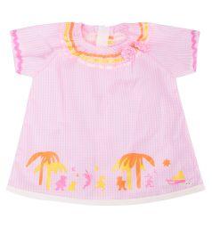 Одежда для куклы Игруша Платье