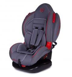 Автокресло BabyCare Polaris, цвет: серый