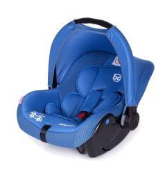 Автокресло BabyCare Lora, цвет: синий