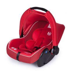Автокресло BabyCare Lora, цвет: красный