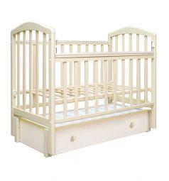 Кровать Sweet Baby Lucia Avorio, цвет: слоновая кость