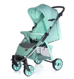 Прогулочная коляска Everflo Rover E-470, цвет: green