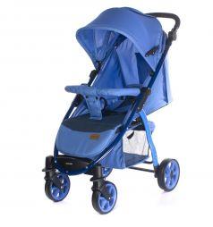 Прогулочная коляска Everflo Rover E-470, цвет: Blue