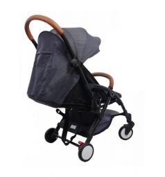 Прогулочная коляска Lionelo Lо-Julie, цвет: Black