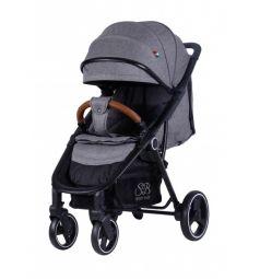Прогулочная коляска Sweet Baby Suburban Compatto, цвет: grey