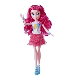 Кукла My Little Pony Девочки эквестрии Пинки Пай 28 см