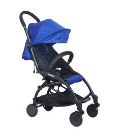Прогулочная коляска Tommy Yoga, цвет: синий
