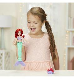 """Disney Princess, Кукла """"Принцесса"""", (водная тематика) АРИЭЛЬ"""