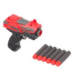 Бластер G Blast Ручное оружие и патроны Biter