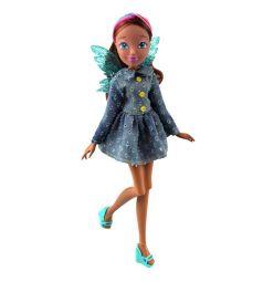 Кукла Winx Стильная штучка Лейла 28 см