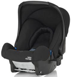 Автокресло Britax Romer Baby-Safe, цвет: cosmos black