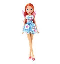 Кукла Winx Магическое сияние Блум 28 см