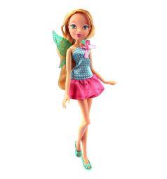 Кукла Winx Модный повар Флора 28 см