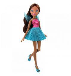 Кукла Winx Модный повар Лейла 28 см