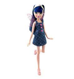 Кукла Winx Стильная штучка Муза 28 см