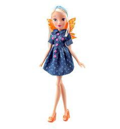 Кукла Winx Стильная штучка Стелла 28 см