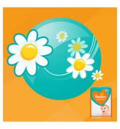 Подгузники Pampers Sleep&Play (11-16 кг) 11 шт.