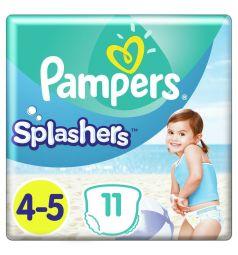 Трусики Pampers Splashers (9-15 кг) 11 шт.