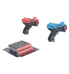 Игровой набор G Blast Ручное оружие и патроны Biter Duel Pack