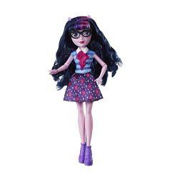 Кукла My Little Pony Девочки эквестрии Twilight Sparkle 28.5 см