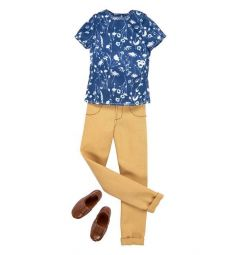 Одежда для куклы Barbie Наряд для Кена