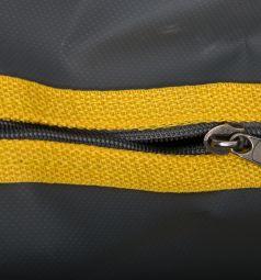 Санки надувные Иглу Народные большие, цвет: принт жираф