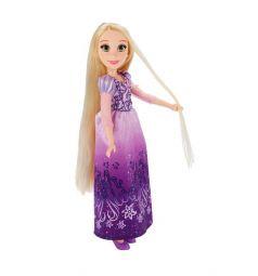 """Disney Princess, Кукла """"Модная принцесса"""", (в асс) РАПУНЦЕЛЬ"""