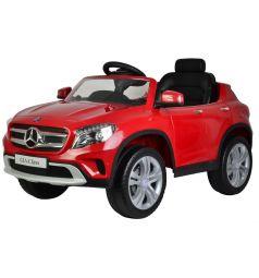 Электромобиль Tommy Mercedes-Benz GLA-Class, цвет: красный