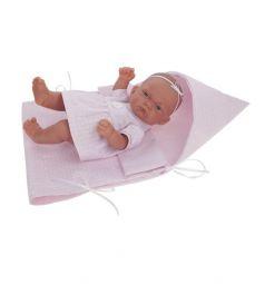 Кукла Juan Antonio Алисия младенец 26 см