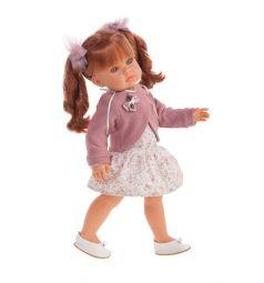 Кукла Juan Antonio Римма с кудряшками 45 см