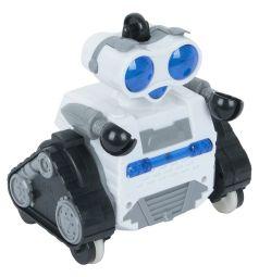 Робот на радиоуправлении Игруша со звуковыми эффектами 14 см